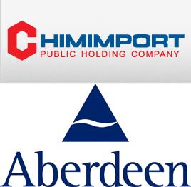 химимпорт, абъдийн асет мениджмънт, aberdeen asset management, chimimport