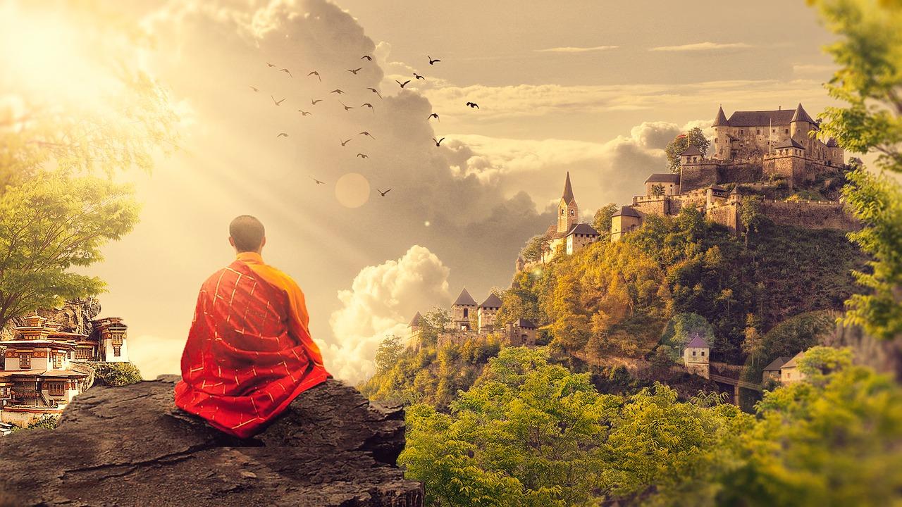 monah-meditaciya-kontrol-na-emociite-i-fokusa